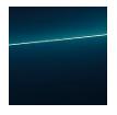 Kosmosblau-Metallic