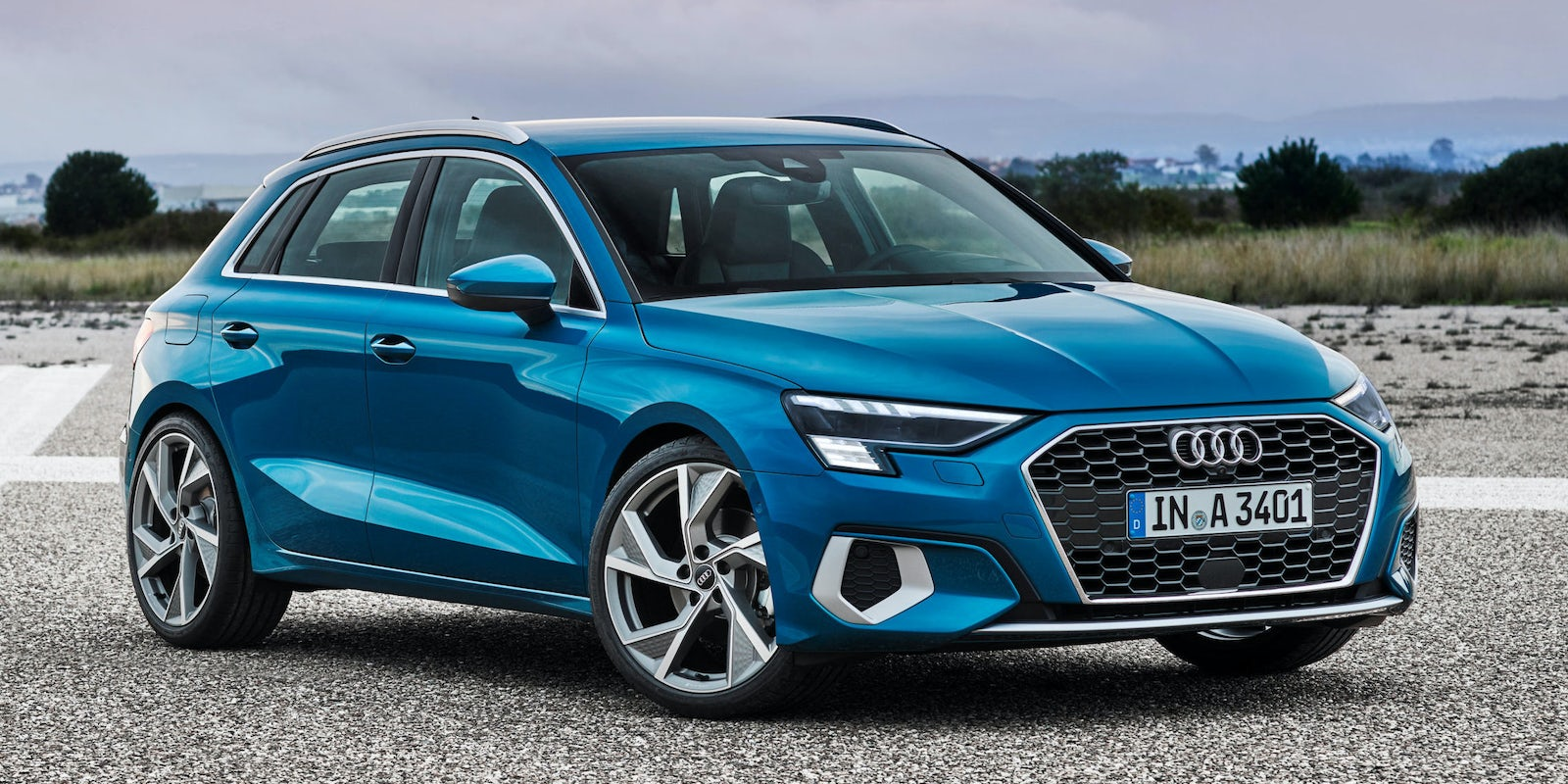 2020 Audi A3 Prices