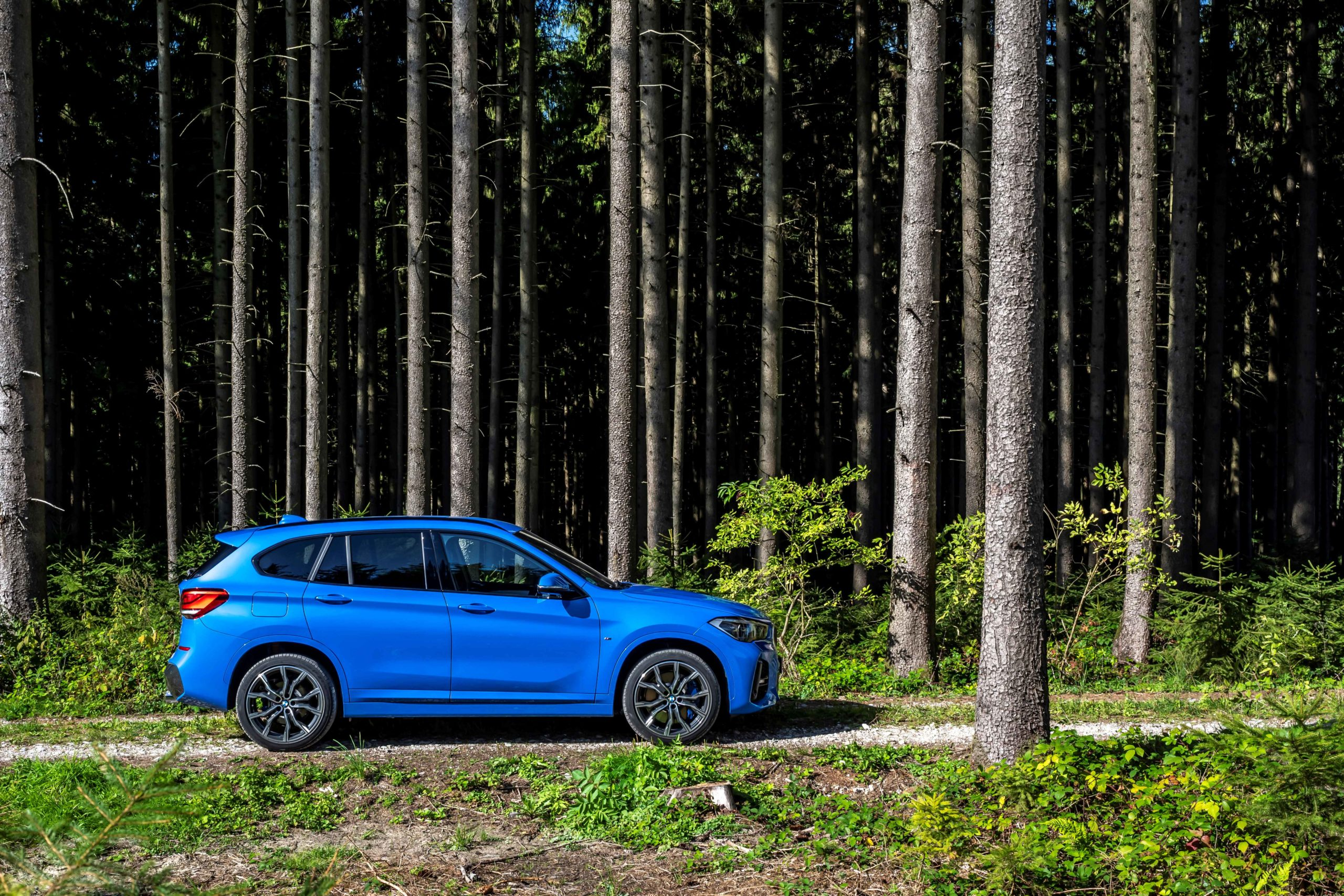 BMW_X1_Hybrid