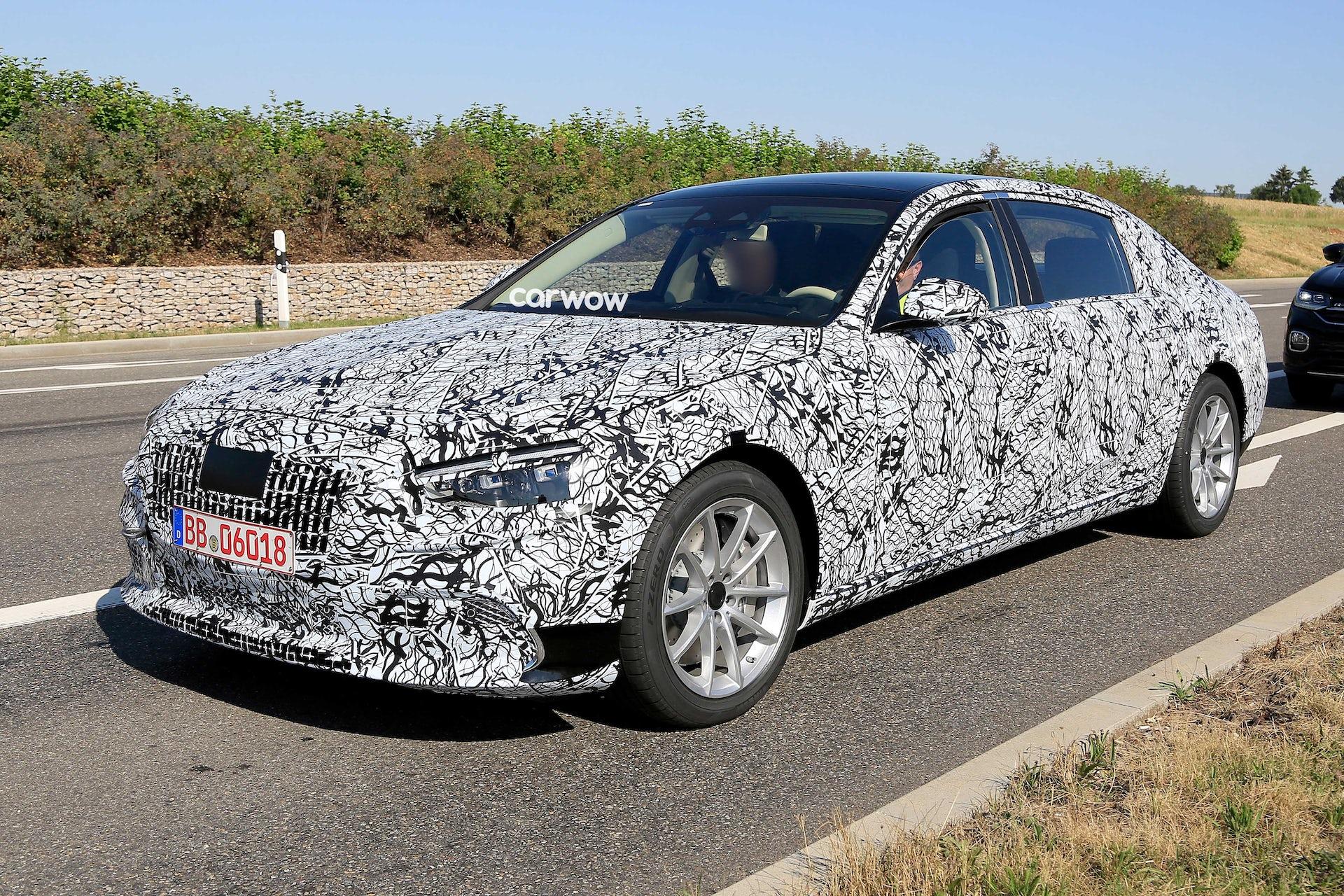 Mercedes-Maybach S-Klasse 2021: Preise, technische Daten ...