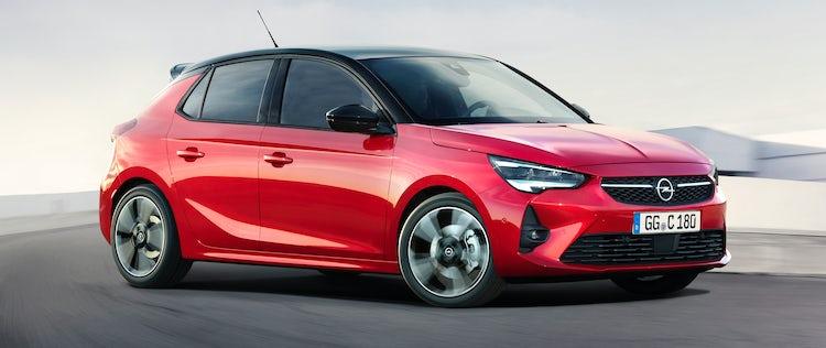 Opel Corsa 2019 Preise Technische Daten Verkaufsstart Carwow De