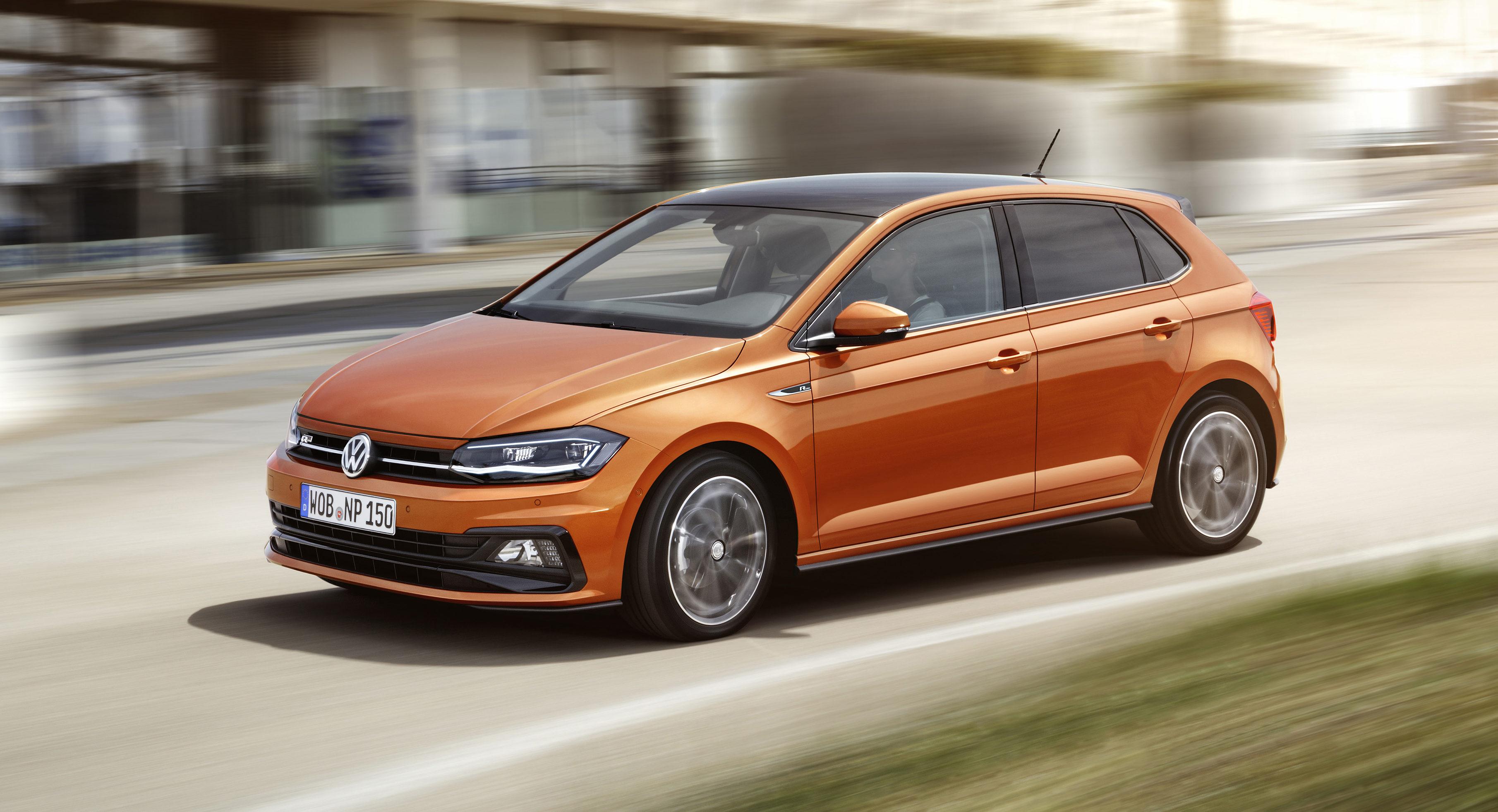 VW Polo 6 (2017): Preise, Motoren & Verkaufsstart | carwow