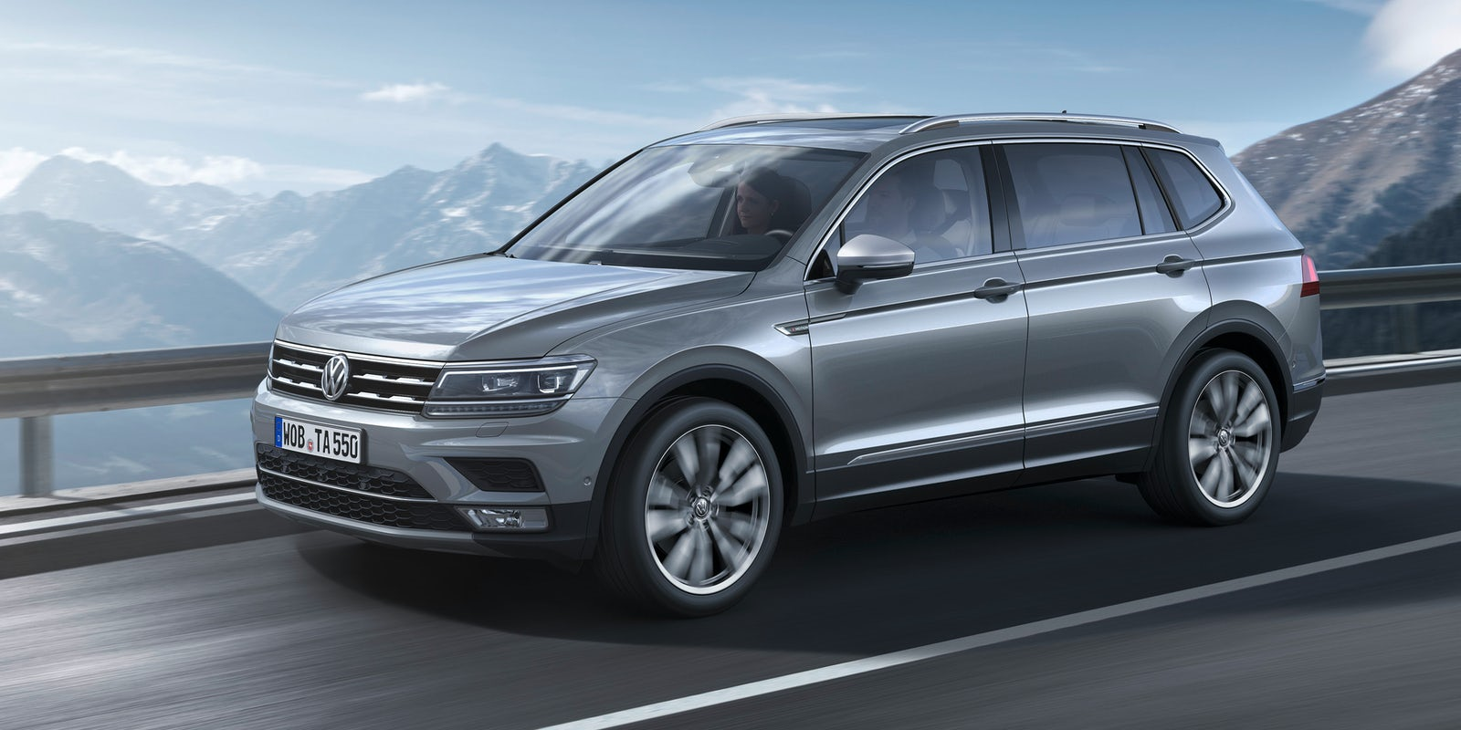 volkswagen tiguan allspace test technische daten preis. Black Bedroom Furniture Sets. Home Design Ideas