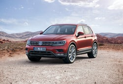 vw tiguan umweltpr mie 2017 euro f r alten diesel. Black Bedroom Furniture Sets. Home Design Ideas