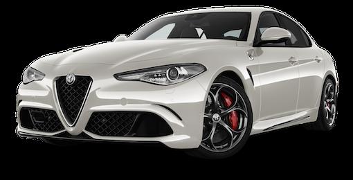 3. Alfa Romeo Giulia Quadrifoglio mit 22 % durchschn. Ersparnis zur UVP sichern