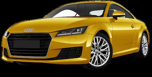 3. Audi TT mit 12 % durchschn. Ersparnis zur UVP sichern