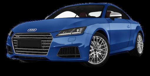 4. Audi TT RS mit 16 % durchschn. Ersparnis zur UVP sichern