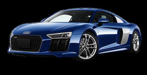 2. Audi R8 mit 16 % durchschn. Ersparnis zur UVP sichern