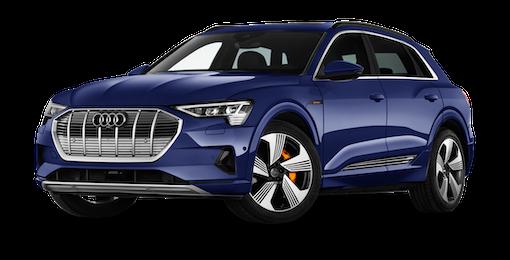 6. Audi e-tron mit 26 % durchschn. Ersparnis zur UVP sichern