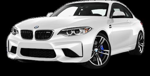 2. BMW M2 mit 17 % durchschn. Ersparnis zur UVP sichern