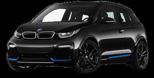 9. BMW i3 mit 38 % mittl. Ersparnis zur UVP sichern