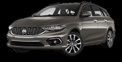 5. Fiat Tipo Kombi mit 25 % durchschn. Ersparnis zur UVP sichern