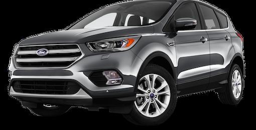 4. Ford Kuga Plug-in Hybrid mit 31 % durchschn. Ersparnis zur UVP sichern
