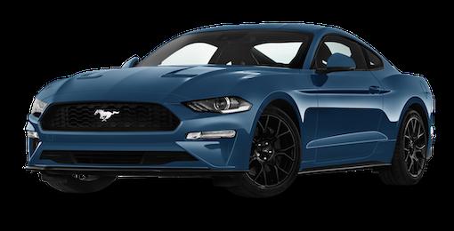 2. Ford Mustang mit 11 % durchschn. Ersparnis zur UVP sichern