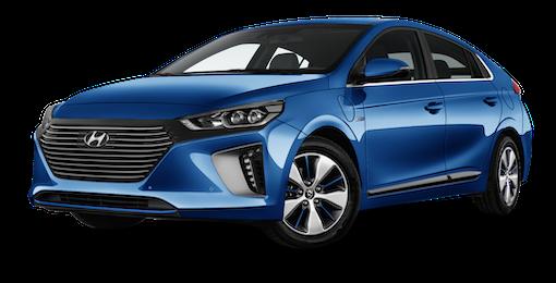 1. Hyundai IONIQ Plug-in Hybrid mit 32 % durchschn. Ersparnis zur UVP sichern