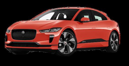 8. Jaguar I-Pace mit 24 % mittl. Ersparnis zur UVP sichern
