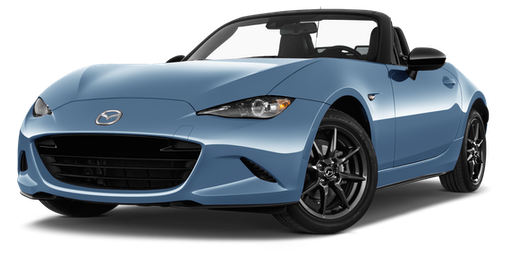 4. Mazda MX-5 mit 18 % durchschn. Ersparnis zur UVP sichern