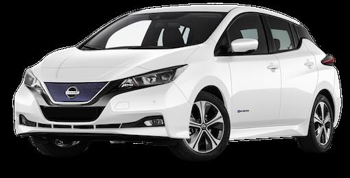 4. Nissan Leaf mit 35 % durchschn. Ersparnis zur UVP sichern