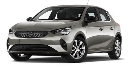 6. Opel Corsa-e mit 38 % mittl. Ersparnis zur UVP sichern
