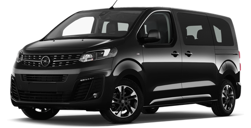 5. Opel Zafira Life mit 31 % durchschn. Ersparnis zur UVP sichern