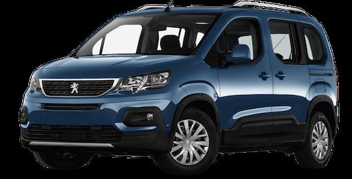 2. Peugeot Rifter mit 22 % durchschn. Ersparnis zur UVP sichern