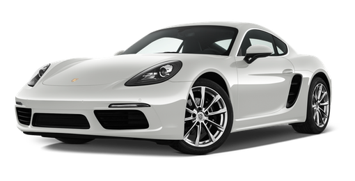 5. Porsche 718 Cayman mit 5 % durchschn. Ersparnis zur UVP sichern
