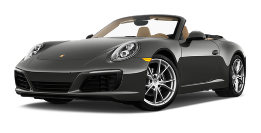 1. Porsche 911 Carrera Cabrio mit 7 % durchschn. Ersparnis zur UVP sichern