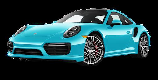 1. Porsche 911 Turbo mit 4 % durchschn. Ersparnis zur UVP sichern