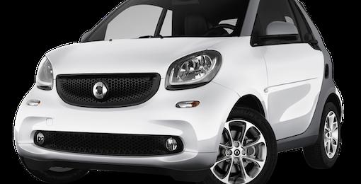 3. smart EQ fortwo Cabrio mit 42 % durchschn. Ersparnis zur UVP sichern