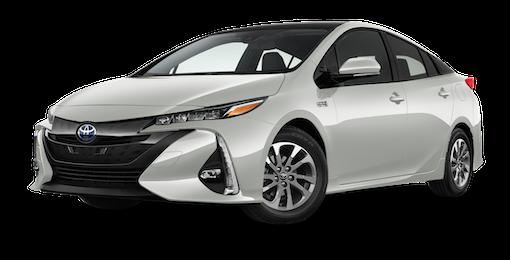 3. Toyota Prius Plug-in Hybrid mit 29 % durchschn. Ersparnis zur UVP sichern