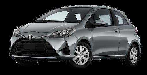 1. Toyota Yaris mit 33 % durchschn. Ersparnis zur UVP sichern