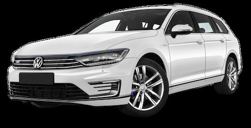 5. VW Passat GTE Variant mit 27 % durchschn. Ersparnis zur UVP sichern