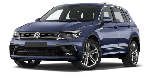 3. VW Tiguan mit 12 % durchschn. Ersparnis zur UVP sichern