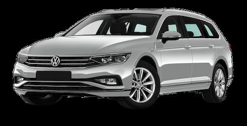 1. VW Passat Variant mit 12 % durchschn. Ersparnis zur UVP sichern